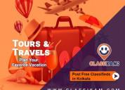 Online free classifieds in kolkata | classikam