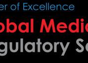 Medical devices regulatory services, medical devic