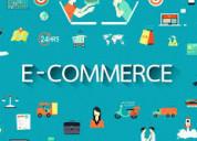 E-commerce website e-commerce website  e-commerce