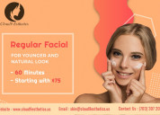 Better facial services in warrenton, manassas
