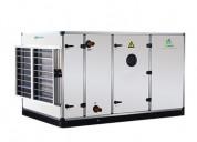 Air handling unit manufacturer | evapoler