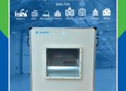 Air washers | air washer manufacturer  | evapoler