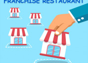 Simple steps to expand your franchise restaurants