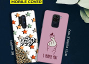 Get new cover and cases online in india - beyoung