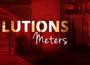 Anti-tamper and fraud detection smartmeterindia