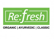 Organic food and ayurvedic products - refresh well