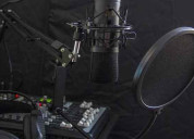 Hire a professional voice over services in delhi