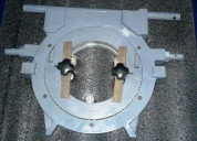 About crankshaft grinding and repair machine