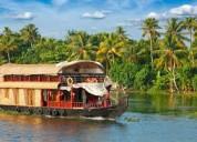 best tour deals for kerala