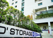 Cheap self storage space rental singapore