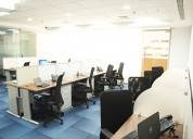Instant coworking space in bangalore for rent in