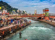 Haridwar holiday tour packages