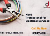 Electrical maintenance services dubai electrician