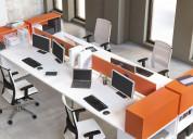 Office furniture manufacturers in noida