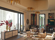 Luxury home and office interior design company