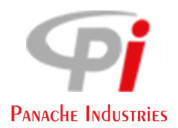 Panache industries exporter & supplier