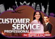 Aptech aviation noida offers customer service
