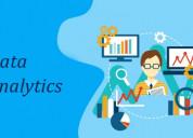 Data analytics certification in noida, pari chowk
