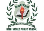 Best world public school in barasat