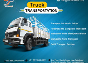 Best transportation services in delhi