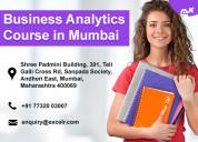 Business analytics courses in mumbai