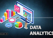 Bi & data analytics certification course in pandav