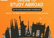 Edmium: overseas education consultants - study abr