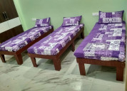 Flats for rent in varanasi - book now