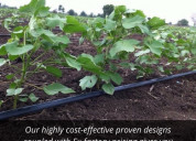 Best manufacturers of irrigation systems | drip ir