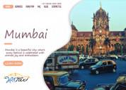 Taxi service in mumbai | cab service in mumbai