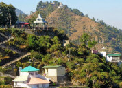 Best offers for family trips for mussorie.