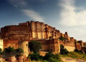 Interesting historical monument tour packages