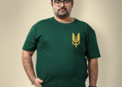 Get every size t shirt from best plus size store
