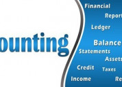 Tally & accounting course in shakarpur, delhi