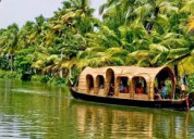 Fresh yourself by nature tour packages