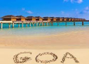 best offers on beach tour packages