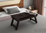 Get  online bed tables at 55% off