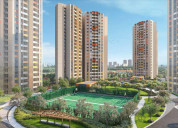 Joyville hadapsar annexe affordable apartments.