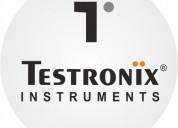 Testronix instruments-quality testing instruments