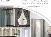 Best curtain studio in noida - thecurtainstudio