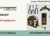 Stanley hand tools service india - 09773900325