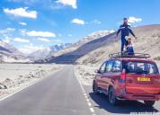 Summer tour package of leh-ladakh