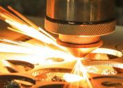 Laser cutting services in delhi | pinshr creation