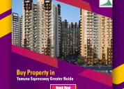 Invest in yamuna expressway property