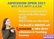 Teacher training academy in delhi