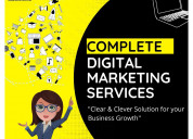 Digital marketing company in bangalore