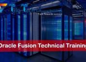 Oracle fusion hcm scm ppm certification course
