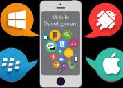 Renowned mobile app development company