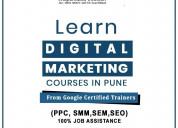 Digital marketing courses in pimpri chinchwad|pcmc