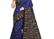 Enjoy discounts on sarees from banglarsare.com